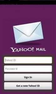 Messenger Yahoo!