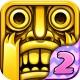 تحميل لعبة تمبل رن 2 Temple Run 2 للاندرويد – تنزيل لعبة الجري في المعبد 2