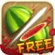 تحميل لعبة النينجا لتقطيع البطيخ Fruit Ninja للايفون والايباد